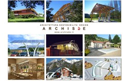ARCHISDE  Architettura Sostenibilità Design