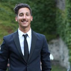Luca Olivero