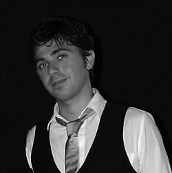 Vincenzo Giuliano Laganà
