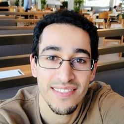 Abdullah AlShaikh