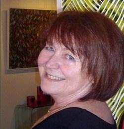 June Pastore Artist