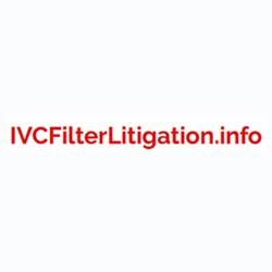 IVC Filter Litigation
