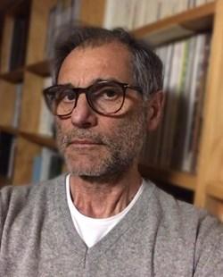 Mario Sensini