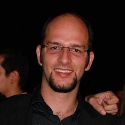 Matheus Garcia Ferreira