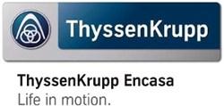 ThyssenKrupp Encasa's Logo