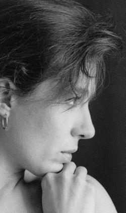 Sabrina Giontella