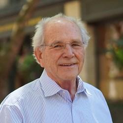 Rick  Sundberg