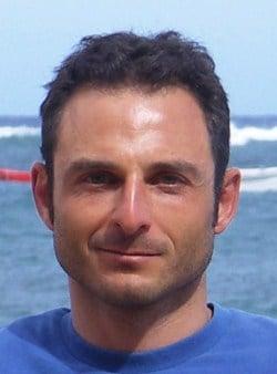 Luca Trentini