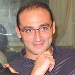 Fabrizio Giacomoni