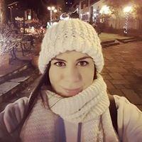 Alexia Koutsospyrou