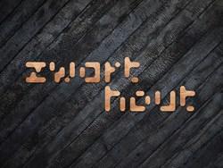 zwarthout Shou Sugi Ban Shou Sugi Ban#Bois Brulé