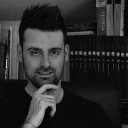 Matteo Boldrin