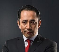 Berger Eiji