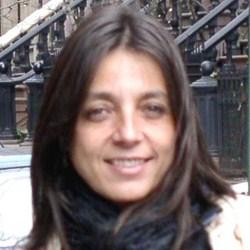 Sabrina Mateo