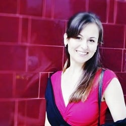 Dragana Ilic