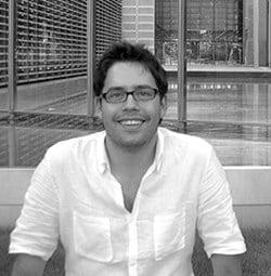 Xavier Ozores Pardo