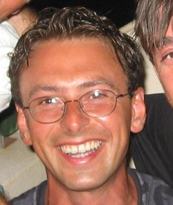 Fabio Teruggi