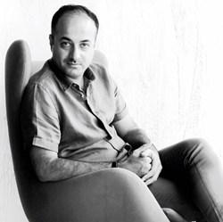 Hawraz Shamayi