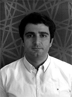 Shahab Alidoost
