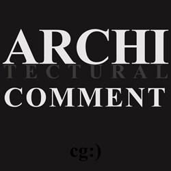 Architectural Comment