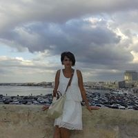 Raffaella Burza
