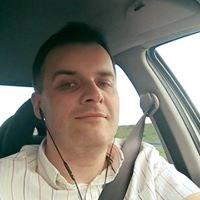 Marcin Bogacz
