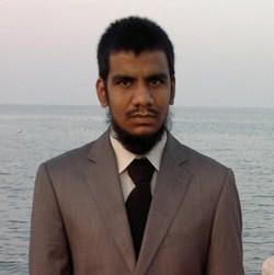 Syed Siddiq Ali