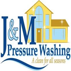 J&M Pressure Washing