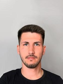 Dimitri Casotti