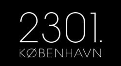 2301 København