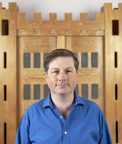 Tim Wood