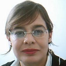 Eliane Ferreira de Omena