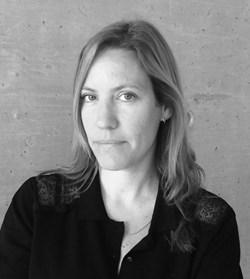 Victoria Stoddart Berthod