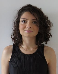 Ana Rosa Chagas Cavalcanti