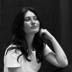 Elina Ashurova-Berzina