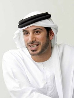Omar Mohammad Khaleed