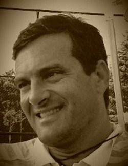 Michalis Pournaris