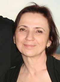 Liliana Bargu