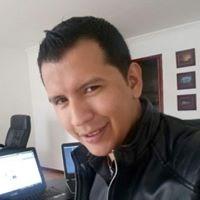 Edwin Hoyos