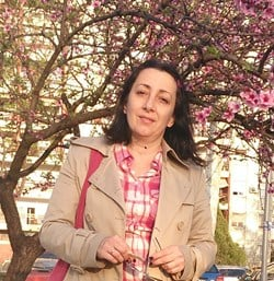 Vesna Isailovic