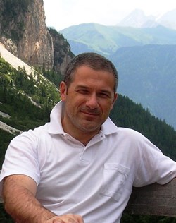Daniele Gambetti