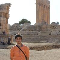 Kassem Al saadi