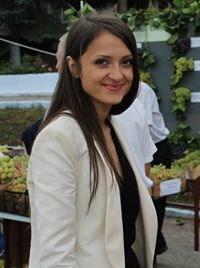 Olga Postovanu