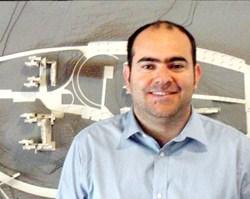 Rodrigo Gimenez