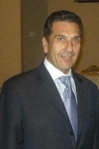 George Aoun