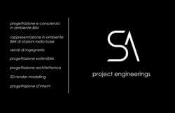 SA project engineerings
