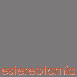 estereotomia
