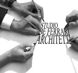 STUDIO  DE FERRARI ARCHITETTI