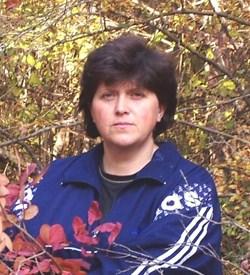 Galina Alekcandrovich