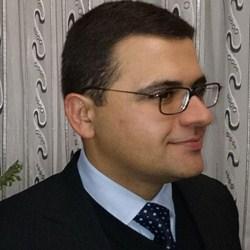 Mehdi Golzari